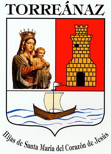 Escudo Colegio Torreánaz